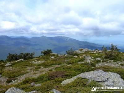 Peña Cítores, Cumbre Peñalara; grupos pequeños; rutas fin de semana por españa